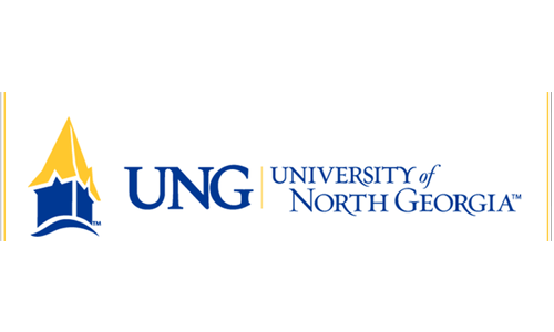 Logo for University of North Georgia. Library Technology Center