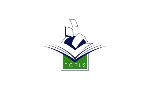 Logo for Thomas County Public Library System (Thomasville, Ga.)