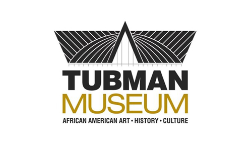 Logo for Tubman African-American Museum