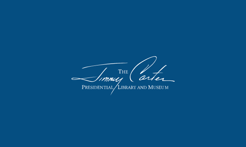Logo for Jimmy Carter Library