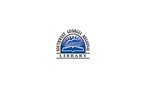 Logo for Southwest Georgia Regional Library