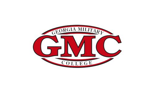 Logo for Georgia Military College