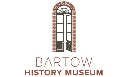 Logo for Bartow History Museum