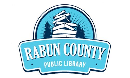 Logo for Rabun County Public Library
