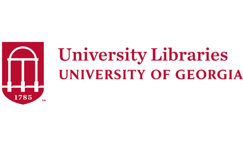 Logo for Georgia Newspaper Project